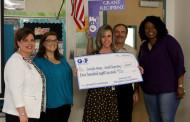 GISD Education Foundation grants awarded