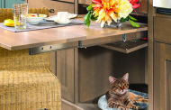 Home Design with Furry Friends in Mind