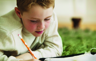 Strategies to help kids focus on their schoolwork