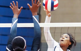 Many matches await Lady Mustangs