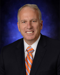 Sachse High School Principal Ray Merrill was recognized by The Texas Association of Secondary School Principals as Principal of the Year.