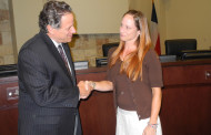 Sirianni appointed new Sachse City Secretary