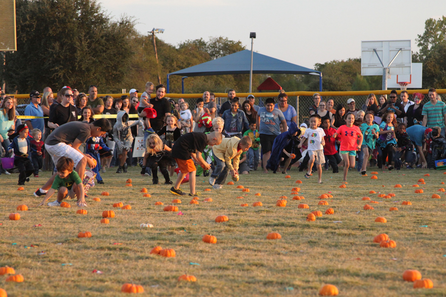 Pumpkin Prowl and other events return