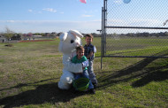 City gearing up for annual Easter event