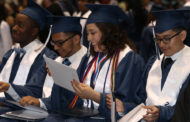 Sachse celebrates Class of 2016