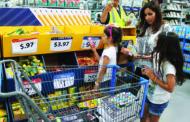 Back to school bargain hunt