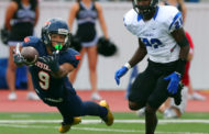 Sachse drops Plano West 33-19