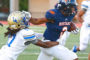 After pounding Patriots, Mustangs aim to obliterate Owls