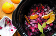 Give thanks for the slow cooker