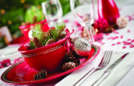 Prepare your home for holiday entertaining