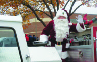 City gears up for holiday events