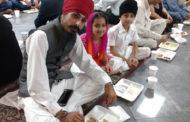 Sikh's open up, explain beliefs