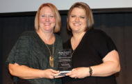Chamber event serves up multiple awards