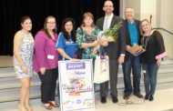Armstrong Elementary teacher wins KLTY Teacher of the Month