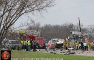 Multiple fatalities caused by Hwy. 380 wreck