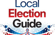 Local voting information in Voter Guide