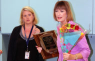 Sewell teacher selected as Teacher of the Year