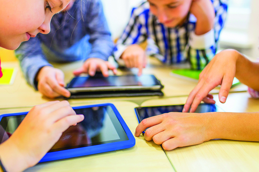 Garland ISD middle school students slated to receive iPads