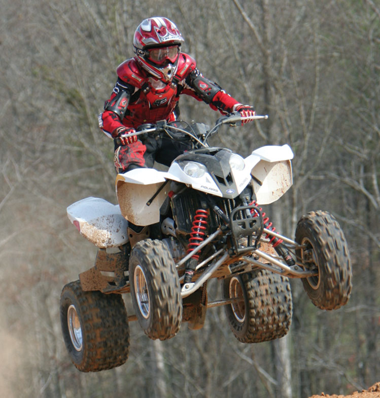 Off-road excitement, enjoyment available in North Texas
