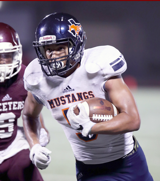DTCF selects Sachse to take 10-6A crown, again