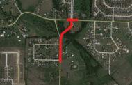 Merritt Road project revisited