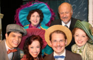 Garland Summer Musicals say 'Hello to Dolly'