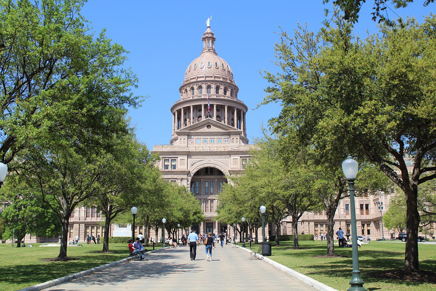 Special legislative session starts next week
