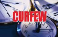 Curfews promote safety, curb runaways