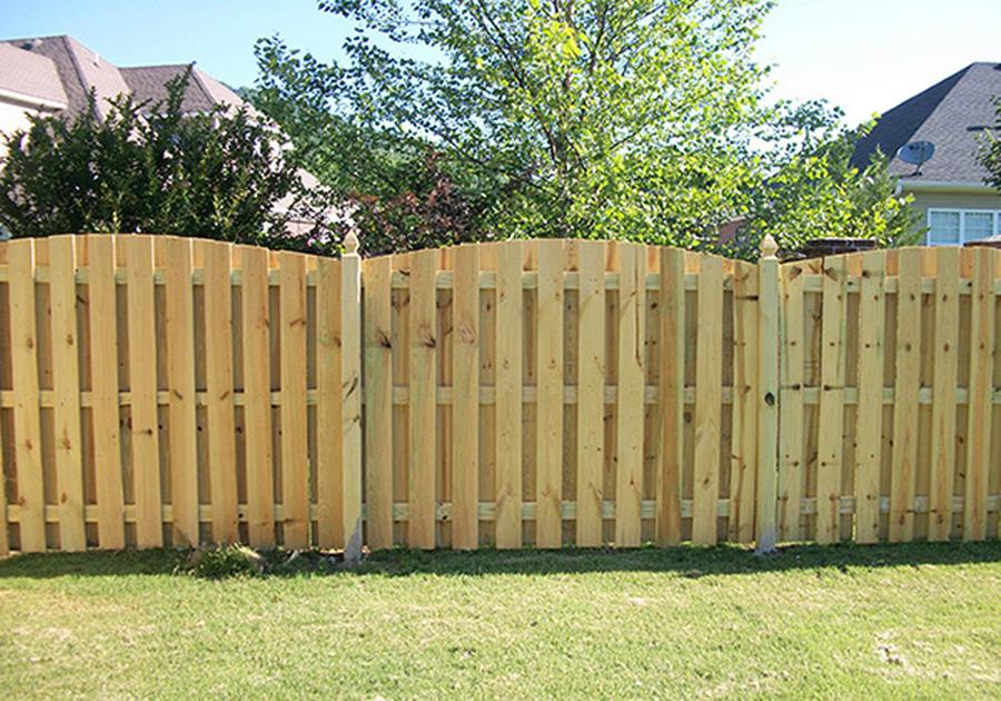 Fencing in new ordinances
