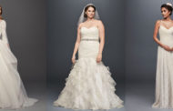 Finding the perfect wedding gown for your figure
