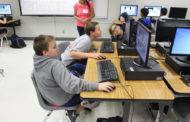 Learning the art of coding at HMS