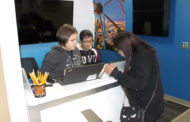 Students learn life lessons at BizTown