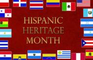 Collin College celebrates Hispanic Heritage Month