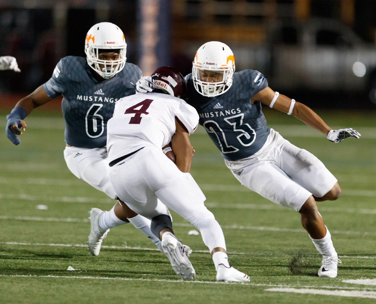 Sachse rallies to defeat Rowlett