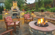 Types of firepits for your backyard oasis