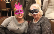 No masking fun at annual chamber banquet