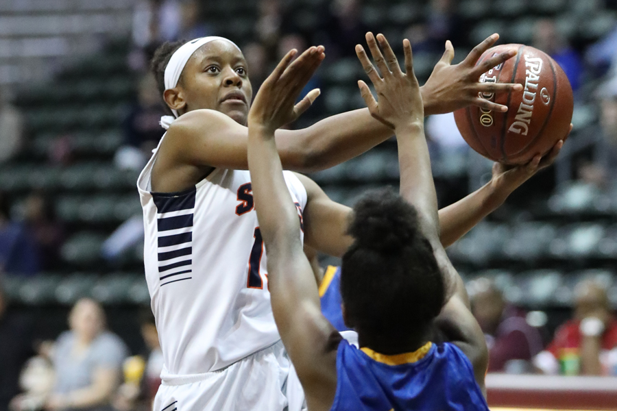 Sachse girls basketball falls in state semifinals