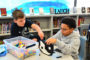 Hudson students find their passion creating projects