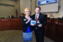 City honored by Junior Achievement for supporting BizTown program