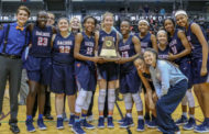 Lady Mustangs basketball leads charge to state tourney