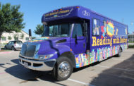 GISD keeps kids busy reading