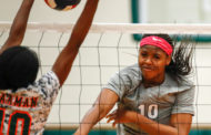 Lady Mustangs on hunt for district title