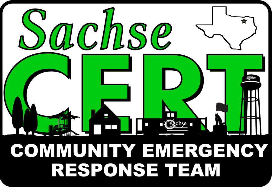 Be prepared, get CERT training
