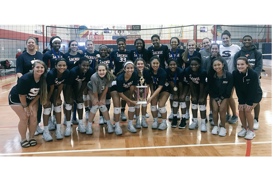 Lady Mustangs capture championship