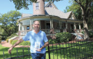 Local author publishes 2nd novel