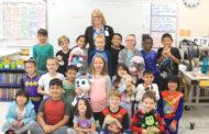 Principals work to balance school, home life