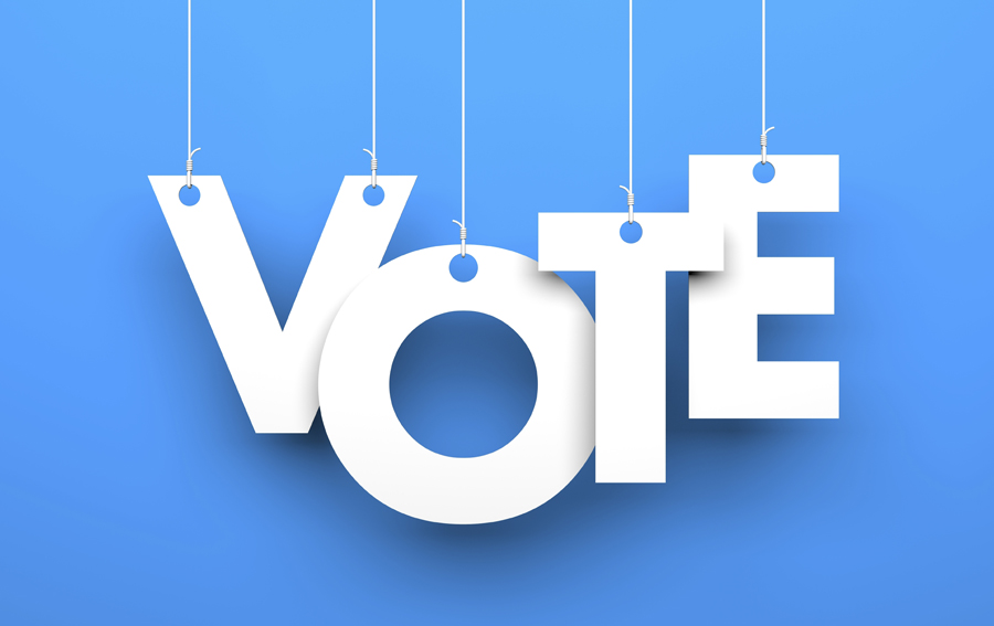 Early voting opens next week