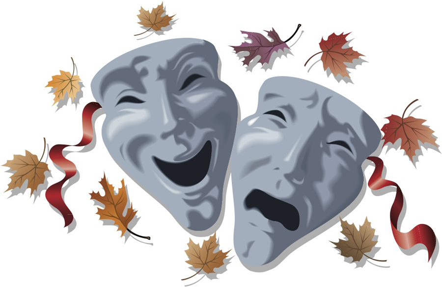 High schools to host fall plays next week