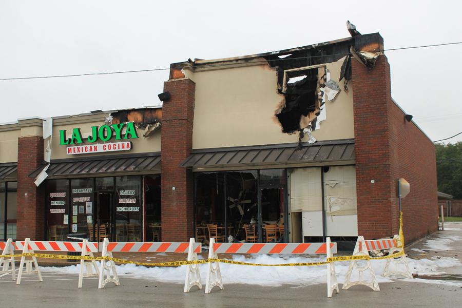 Video: La Joya in Wylie destroyed; Boo on Ballard still planned