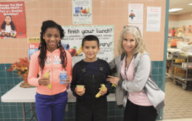 GISD unveils Share Tables